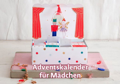 adventskalender f r kinder jetzt auf. Black Bedroom Furniture Sets. Home Design Ideas