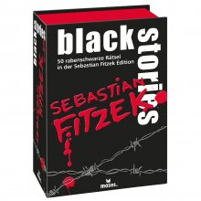 black stories 'Sebastian Fitzek Edition'