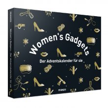 Adventskalender 2019 'Women's Gadgets'