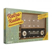 Retro-Radio-Adventskalender 2019