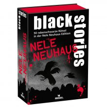 black stories 'Nele Neuhaus Edition'