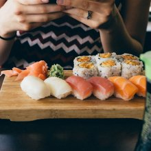 Sushi Kurs in Hamburg