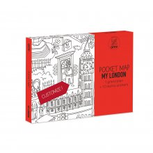 Pocket Map 'My London'