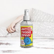 Anti-Trödel-Spray