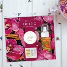 DIY-Parfum-Set 'Exotic Collection'