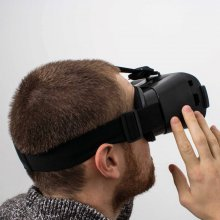 Virtual Reality Brille für Smartphones