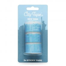 Klebeband City Tape 'New York'
