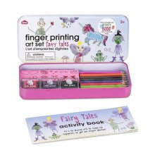 Fingerprint-Set 'Fairy Tales'