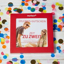 mydays 'Magic Box: Zeit zu zweit'