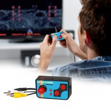 Controler 'Mini TV Games' inkl. 200 Retro-Spielen