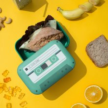 Brotdose 'Lunch Tape'