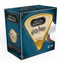 Quiz Trivial Pursuit 'Harry Potter'
