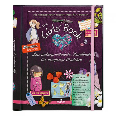 Handbuch 'The Girls' Book'