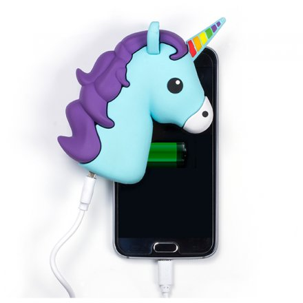 Power Bank 'Einhorn'