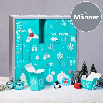 adventskalender basteln mit den bastelideen von. Black Bedroom Furniture Sets. Home Design Ideas