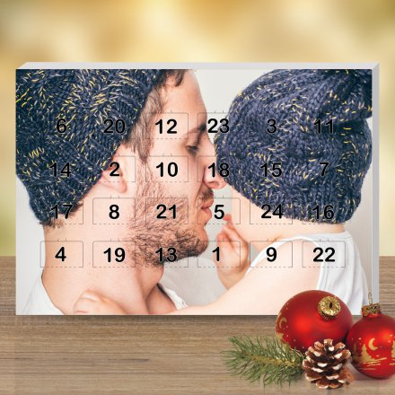 adventskalender f r erwachsene jetzt entdecken auf. Black Bedroom Furniture Sets. Home Design Ideas