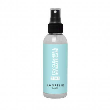 Amorelie 2 in 1 Cleaner