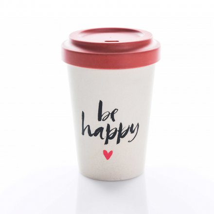 BambooCUP 'Happy'