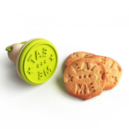 Suck UK Stempel Eat Me Cookie Stamper