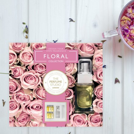DIY-Parfum-Set 'Floral Collection'