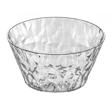 Portionsschale Crystal 2.0 transparent klar