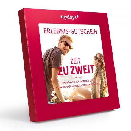 mydays mydays 'Magic Box: Zeit zu zweit'