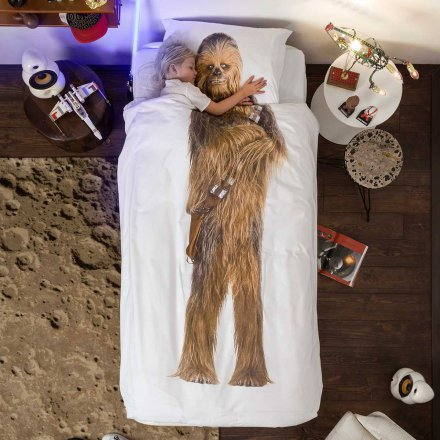 Bettwäsche 'Chewbacca', limited edition