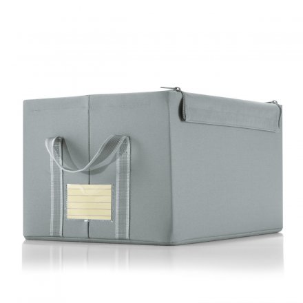 reisenthel Ablagekasten 'Storagebox', grey