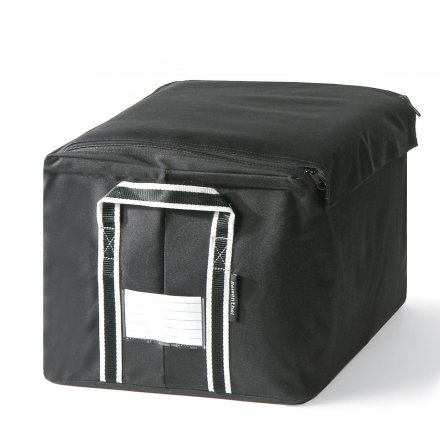 reisenthel Ablagekasten 'Storagebox', black