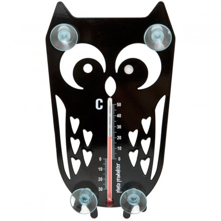 Thermometer 'Eule'