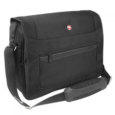 Wenger Messenger-Bag Laptop 16""