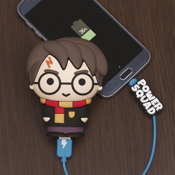 Powerbank 'Harry Potter'