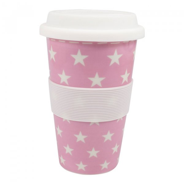 Coffee to go Becher 'Sterne'