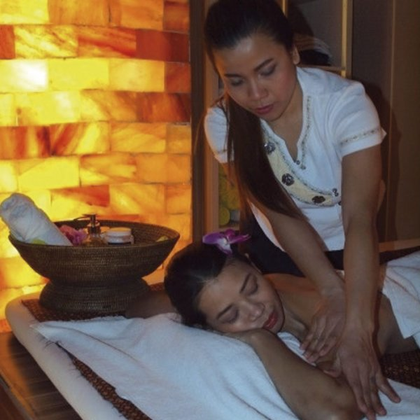 Thai Öl Massage in Wien