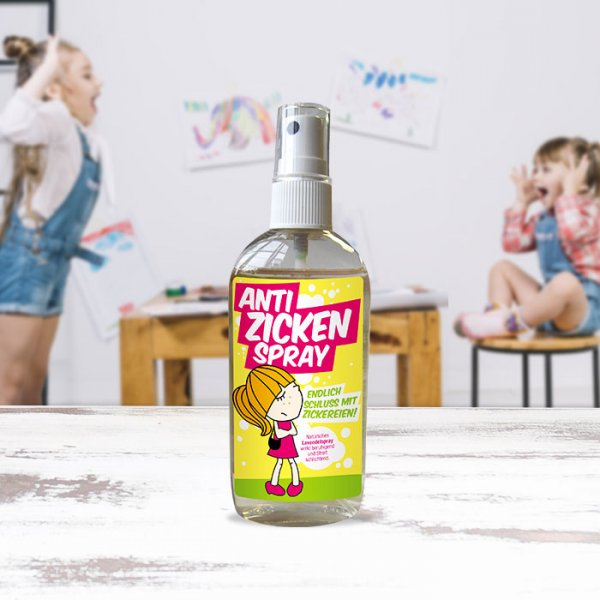 Anti-Zicken-Spray