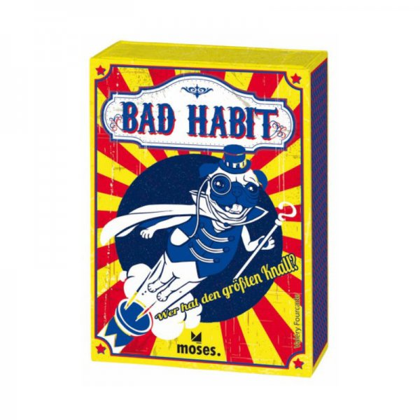 Spiel Games 'Bad Habit'