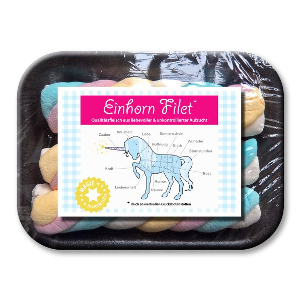 Einhorn-Filet