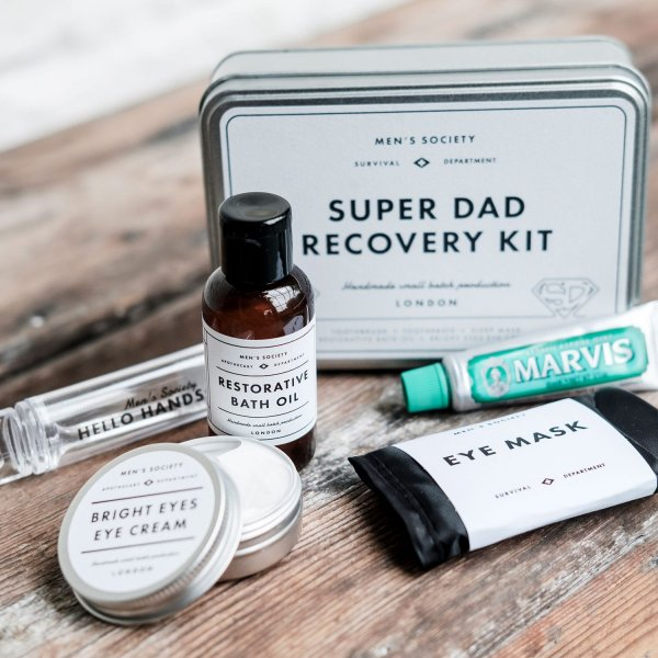 Erholungs-Set 'Super Dad'