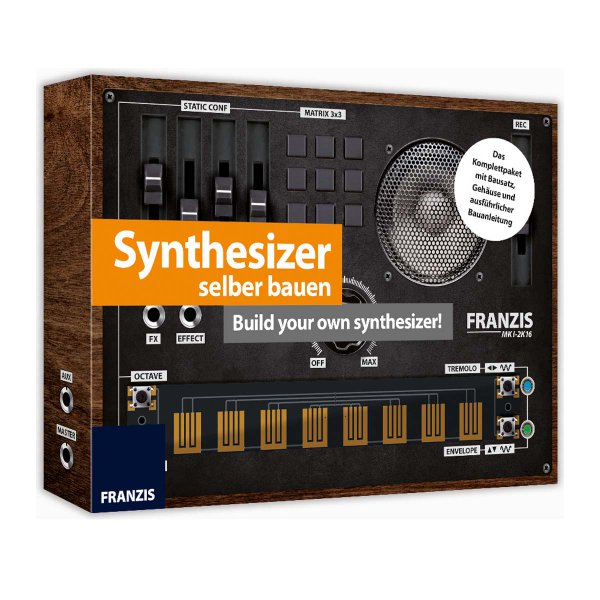 Bausatz 'Synthesizer'