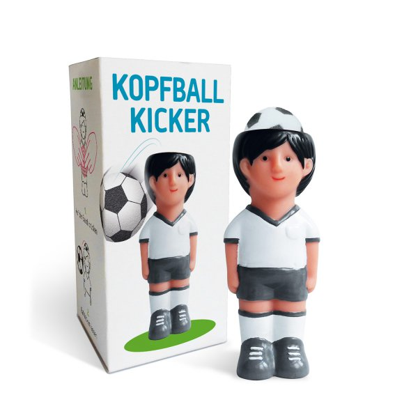 Popper 'Kopfball Kicker'