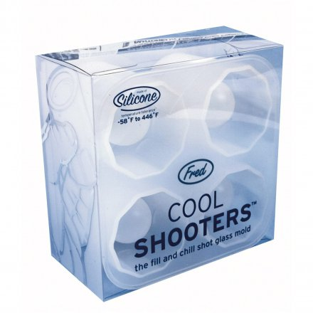 Shot-Gläser-Form 'Cool Shooters'