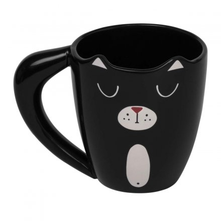 Tasse 'Black Cat'