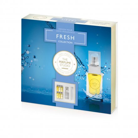 DIY-Parfum-Set 'Fresh Collection'