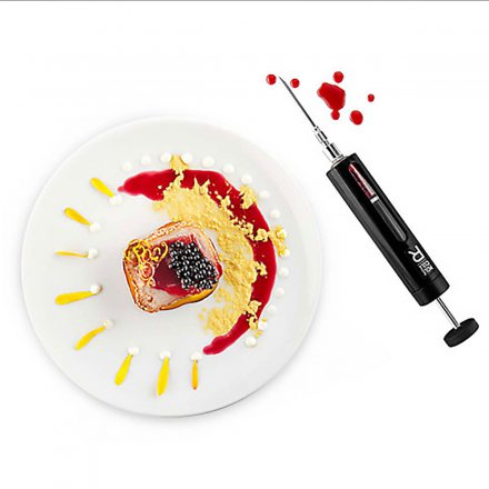 Food Styling Kit 'R-Evolution Deluxe Set'