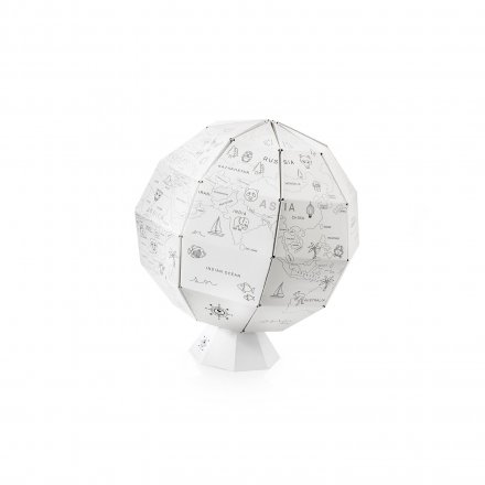 Papier-Globus 'My first Globe'
