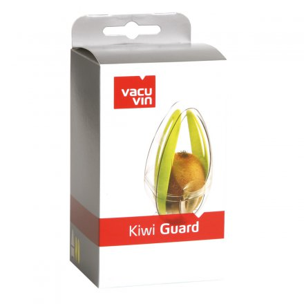 Kiwi-Frischhalte-Box 'Kiwi-Guard'
