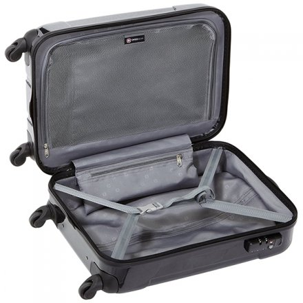 Wenger 'PC Light' 4-Rollen-Trolley