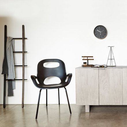 Stuhl 'Oh Chair black'