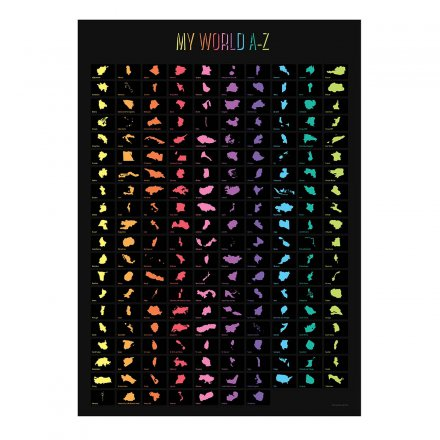 The World A-Z