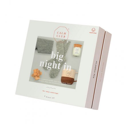 Geschenk-Set Big Night In